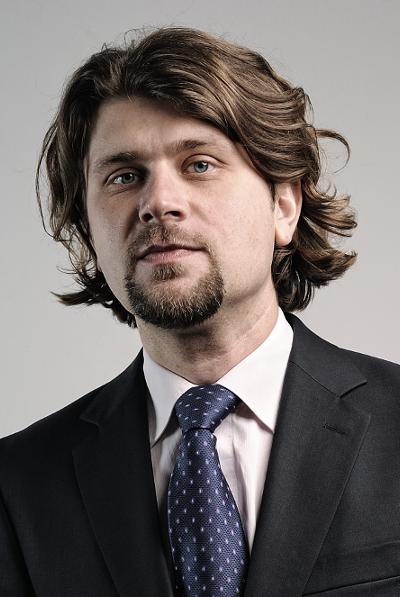 Bartosz Mleczak
