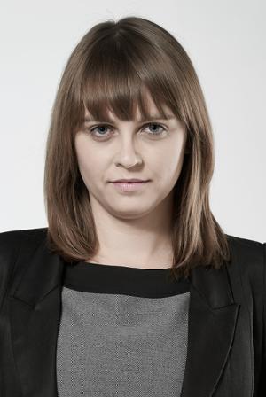 Monika Bogdał