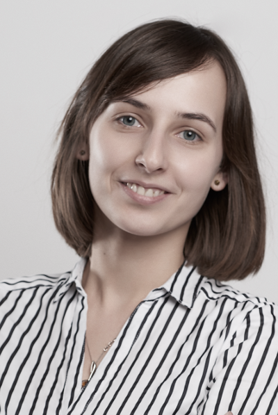 Paulina Mołdoch