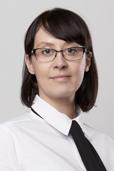 Magdalena Kawecka