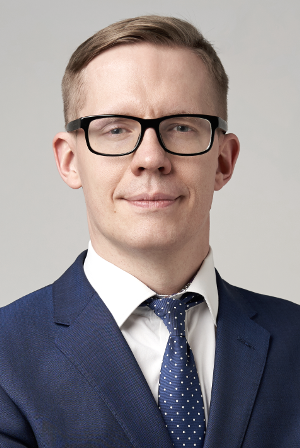 Daniel Taberski