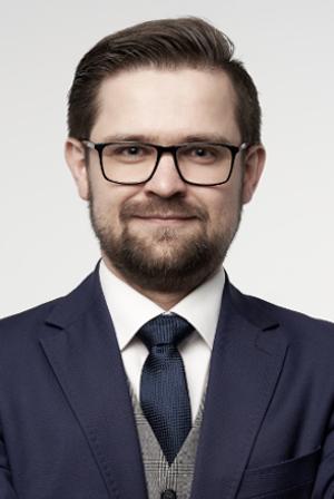 Rafał Bekała